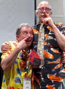 Peter Spitzer & PatchAdams